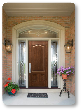 Entry Doors in Bountiful