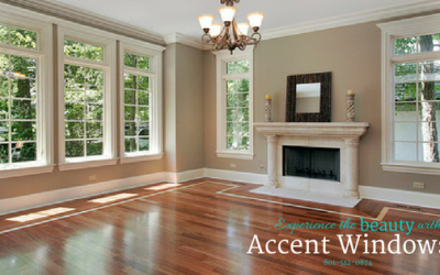 Call Upon Accent Windows for New or Replacement